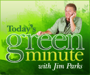 Todays Green Minute